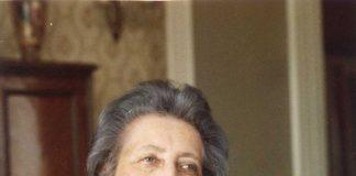 Semiha Ayverdi